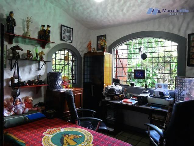 Excelente casa sem detalhes em Olinda com piscina . Troca em 2 apartamentos - Foto 13