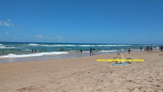 Vendo linda casa 4 quartos no Marisol, Praia do Flamengo, Salvador, Bahia - Foto 9