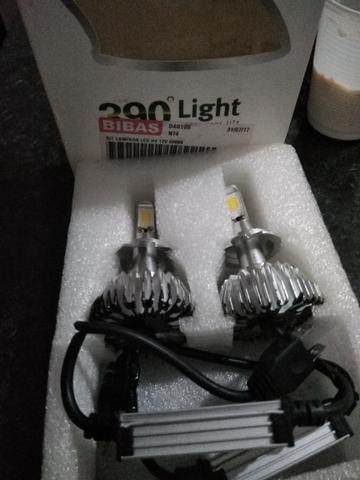 Vendo Lâmpada Led 6000 k