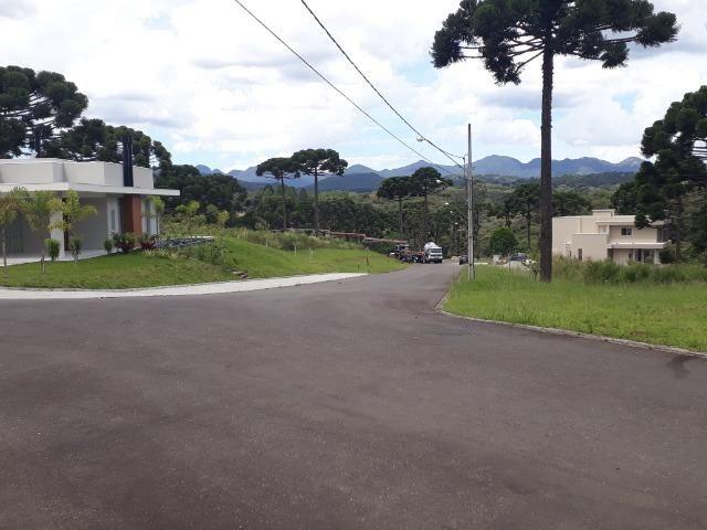 Terrenos em Piraquara Condomínio Fechado ( Alto Padrão) 1.023 m2- ent. R$10.000,00 - Foto 11