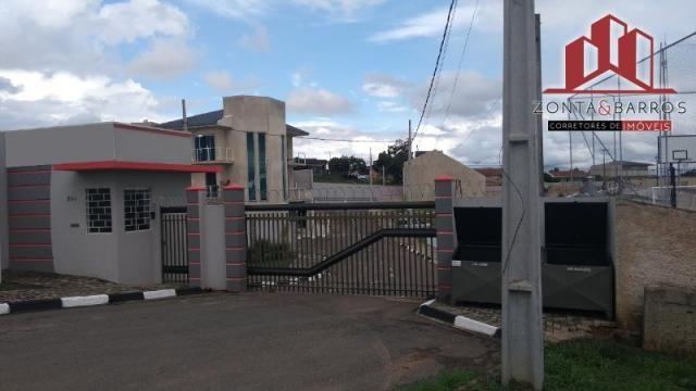 Loteamento/condomínio à venda em Gralha azul, Fazenda rio grande cod:TE00008 - Foto 2