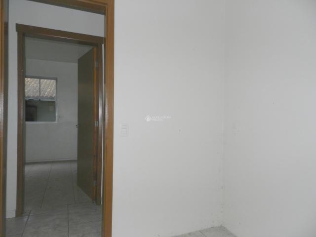 Apartamento para alugar com 2 dormitórios em Rondônia, Novo hamburgo cod:295682 - Foto 13