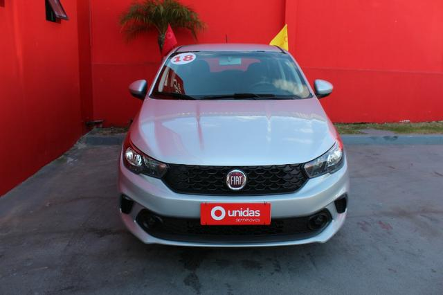 Fiat Argo - Foto 4
