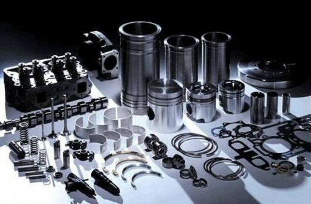 Motores Diesel 9.500