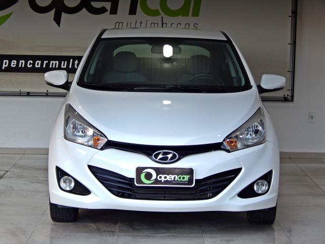 Hyundai Hb20 Premium 1.6 Flex Automático Único dono - Foto 4