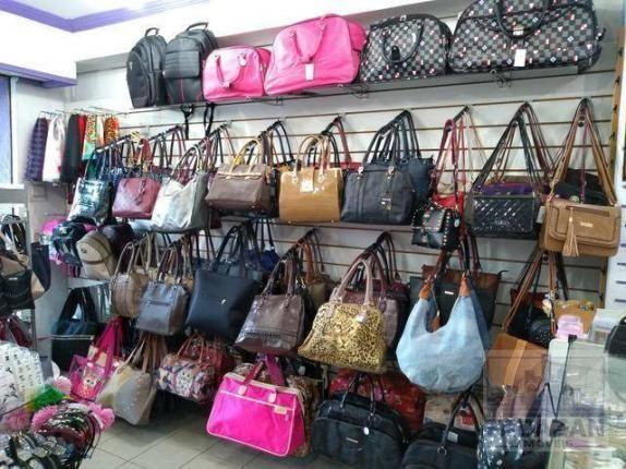 Loja de bijuterias, bolsas e acessórios femininos por r$ 49.000 - capão raso - curitiba/pr - Foto 5