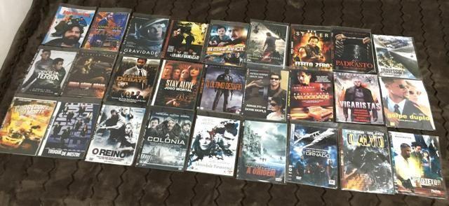 Filmes e séries (Tatui)somente venda