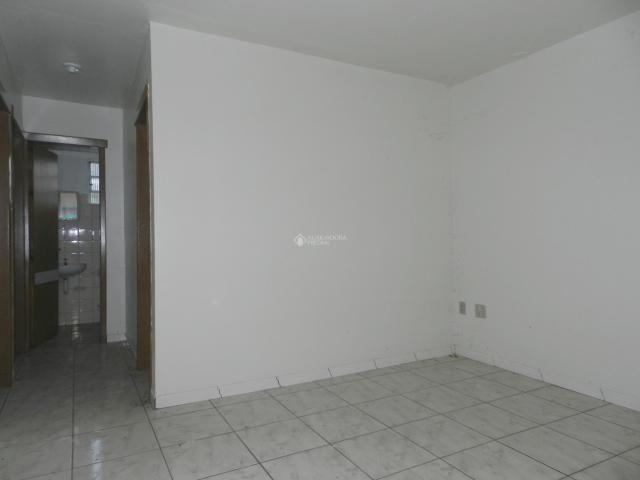 Apartamento para alugar com 2 dormitórios em Rondônia, Novo hamburgo cod:295682 - Foto 2