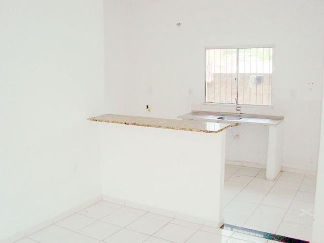 Alugo Apt 2 quartos Jacaraípe - Foto 3