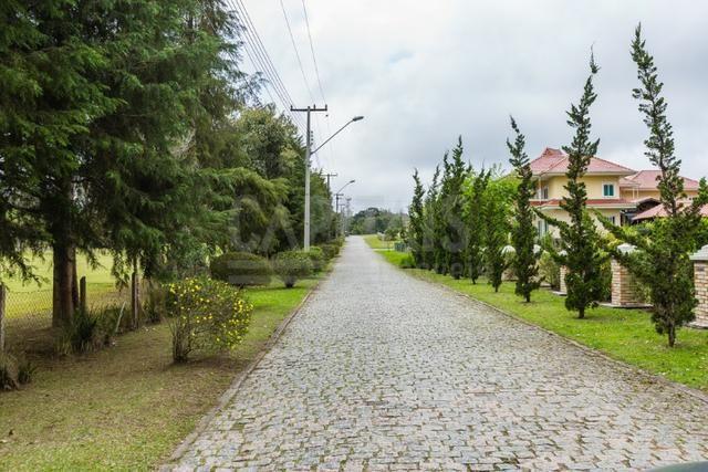 Terreno com 1250m² Campo Largo da Roseira, São José dos Pinhais - Foto 2