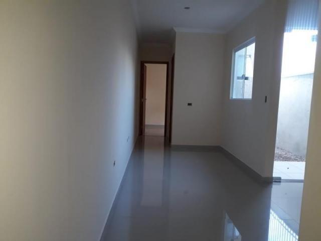 Casa para venda em curitiba, sitio cercado, 2 dormitórios, 1 banheiro, 1 vaga - Foto 15