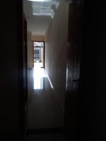 Casa para venda em curitiba, sitio cercado, 2 dormitórios, 1 banheiro, 1 vaga - Foto 20