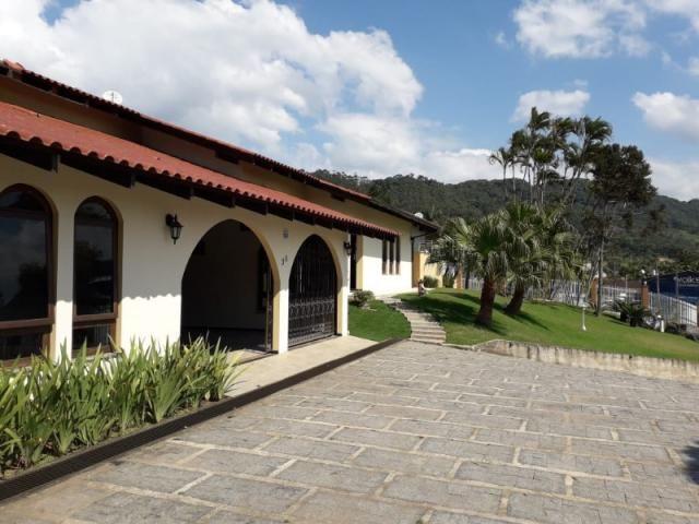 Casa à venda com 3 dormitórios em Centro, Corupá cod:CA423