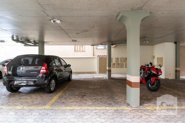 Apartamento à venda com 4 dormitórios em Estoril, Belo horizonte cod:249426 - Foto 17