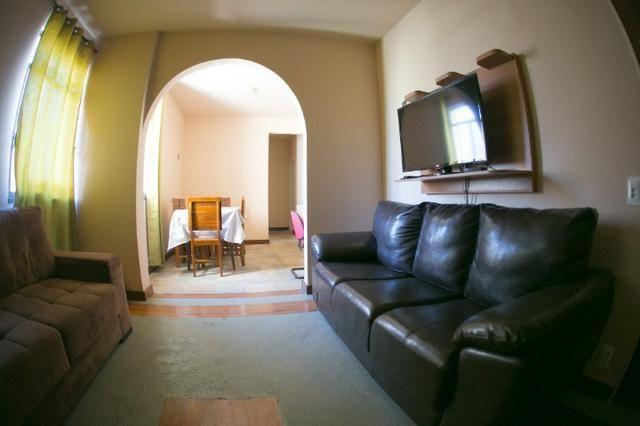 Excelente apartamento com 03 quartos - Foto 2