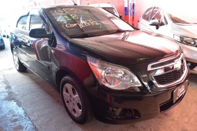 Chevrolet cobalt 2013 1.8 sfi lt 8v flex 4p manual - Foto 9
