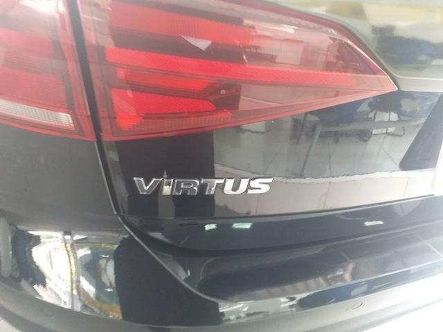 Virtus tsi carta de crédito pegamos o seu usado como lance - Foto 2