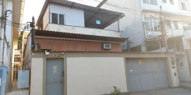 Alugo casa duplex 360 m² Centro Nova Iguaçu - Locação Comercial - Foto 9