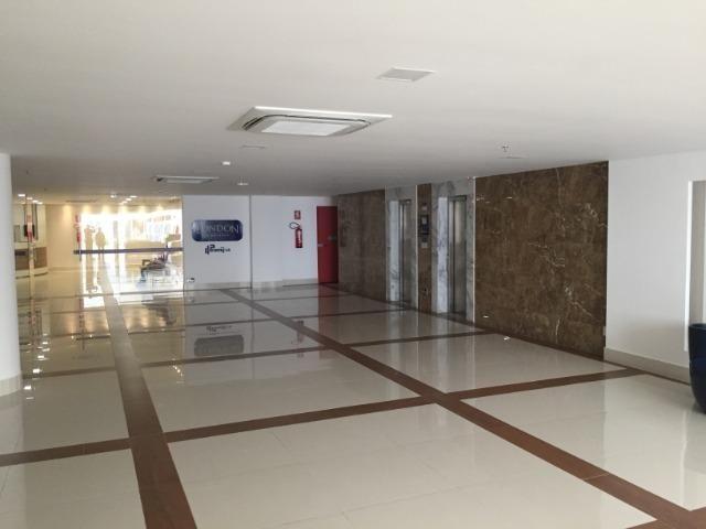 Sala Comercial -Edifício London Hotel e Offices - Foto 13