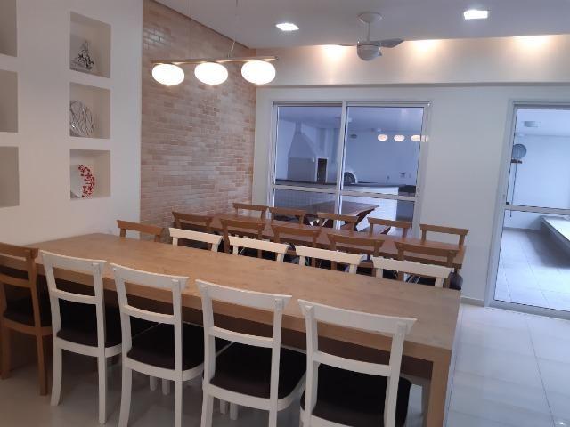 Apartamento com 3 suítes no centro de São Bernardo - Foto 17
