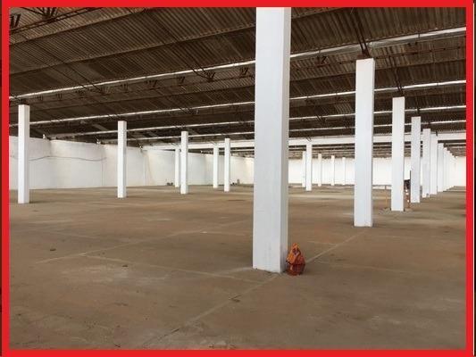 Galpão com 5.430 m²- Cachoeirinha, RS - Foto 5