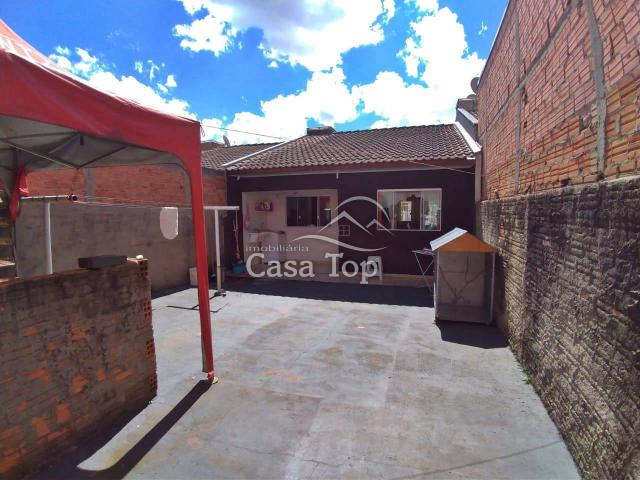 Casa à venda com 2 dormitórios em Uvaranas, Ponta grossa cod:3691 - Foto 9