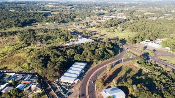 Terreno à venda, 7200 m² por R$ 3.000.000,00 - Jardim Veraneio - Foz do Iguaçu/PR - Foto 5