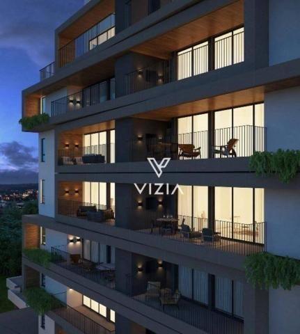 Apartamento à venda, 85 m² por R$ 919.301,00 - Juvevê - Curitiba/PR - Foto 20