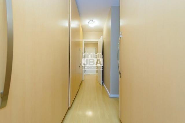 Apartamento para alugar com 3 dormitórios em Centro, Curitiba cod:632982411 - Foto 20