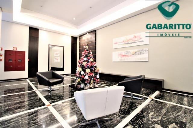 Apartamento à venda com 3 dormitórios em Champagnat, Curitiba cod:91267.001 - Foto 3
