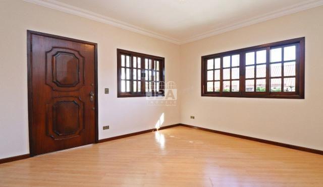 Casa de condomínio para alugar com 4 dormitórios em Uberaba, Curitiba cod:632981262 - Foto 3