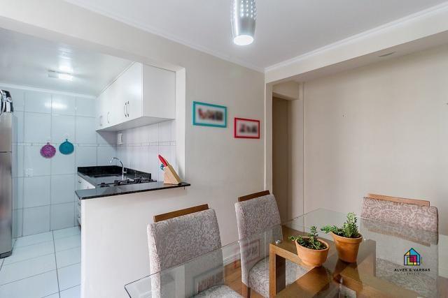 Apartamento à venda com 2 dormitórios em Barreirinha, Curitiba cod:AV203126 - Foto 15
