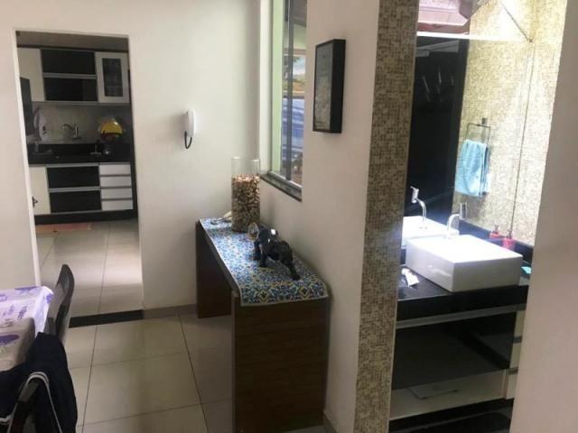 Casa à venda, 2 quartos, 4 vagas, Glória - Belo Horizonte/MG - Foto 9