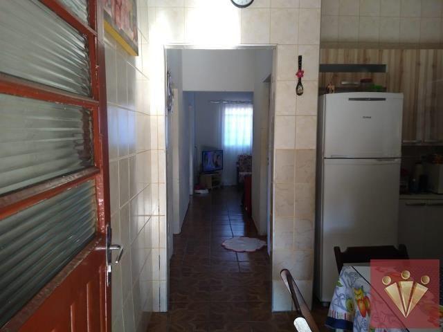 Casa com 3 dormitórios à venda por R$ 240.000 - Jardim Alvorada - Mogi Guaçu/SP - Foto 5