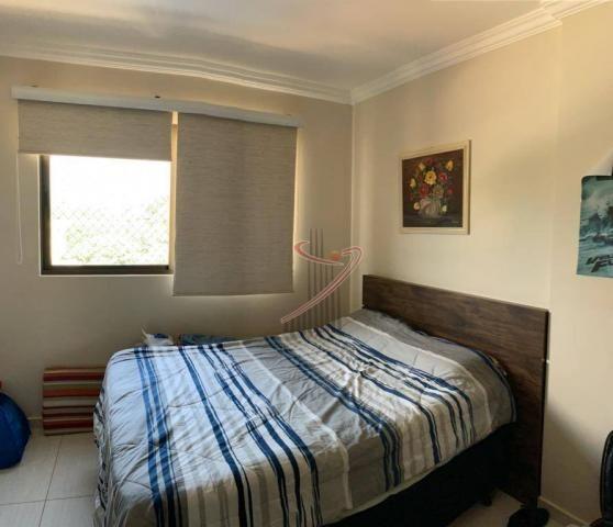 Apartamento com 4 dormitórios à venda, 216 m² por R$ 970.000,00 - Parque Monjolo - Foz do  - Foto 20