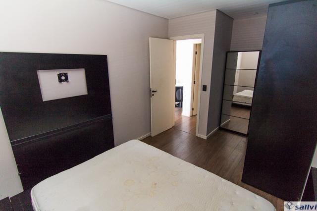 Apartamento para alugar com 1 dormitórios em Cristo rei, Curitiba cod:01127.001 - Foto 8