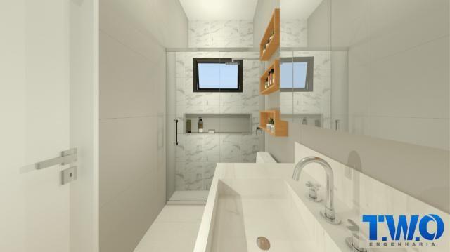 8042   Casa à venda com 3 quartos em Bom Jardim, Maringá - Foto 3