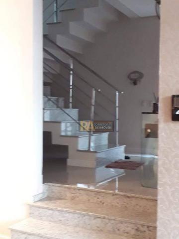 Sobrado com 4 dormitórios à venda, 390 m² por R$ 1.250.000,00 - Centro - Foz do Iguaçu/PR - Foto 17