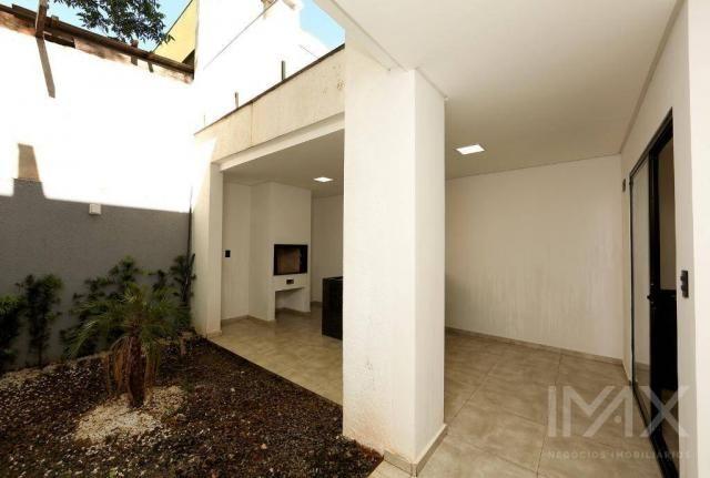 Sobrado com 3 dormitórios, 125 m² - venda por R$ 360.000,00 ou aluguel por R$ 2.500,00/mês - Foto 20