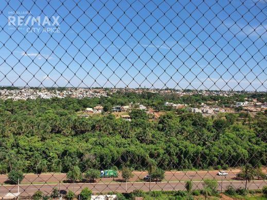 Apartamento - Parque Residencial Rita Vieira - Campo Grande/MS