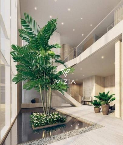 Cobertura com 4 dormitórios à venda, 417 m² por R$ 6.850.788,00 - Cabral - Curitiba/PR - Foto 8