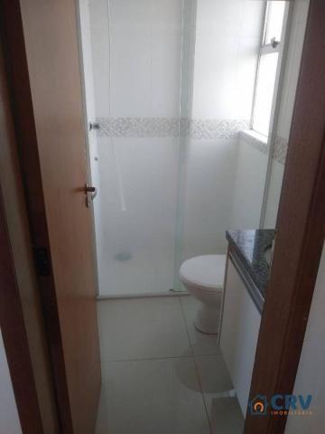 Apartamento no Edifício Vivendas de Picasso - Foto 13