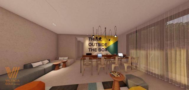 Edifício One House | Studio com 1 dorm | 29 m²priv | Novo Mundo - Foto 2