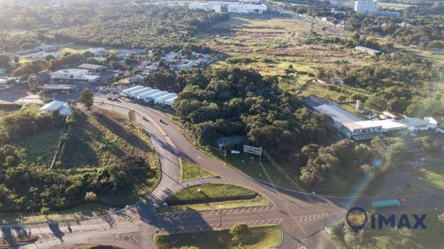 Terreno à venda, 7200 m² por R$ 3.000.000,00 - Jardim Veraneio - Foz do Iguaçu/PR
