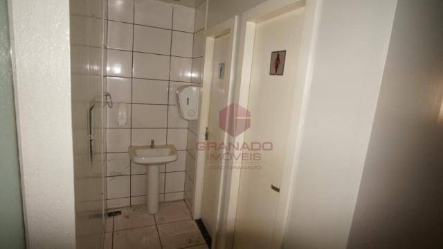 Salão para alugar, 410 m² por R$ 4.500/mês - Parque Industrial Bandeirantes - Maringá/PR - Foto 20