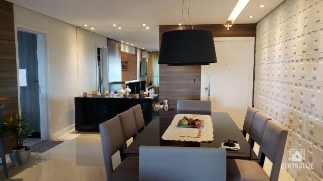 Apartamento à venda com 3 dormitórios em Centro, Ponta grossa cod:1686 - Foto 6