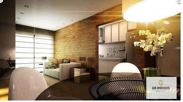 Apartamento à venda, 2 quartos, 2 vagas, Jatiúca - Maceió/AL - Foto 12