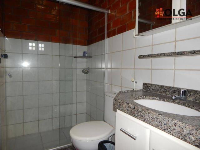Village com 5 dormitórios à venda, 230 m² por R$ 380.000,00 - Prado - Gravatá/PE - Foto 20
