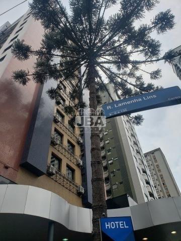 Loft à venda com 1 dormitórios em Centro, Curitiba cod:632982386 - Foto 4