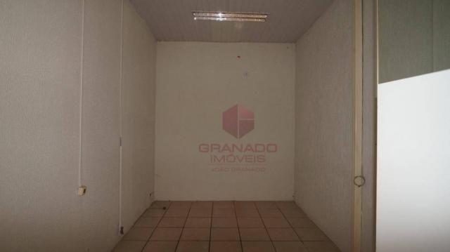 Salão para alugar, 410 m² por R$ 4.500/mês - Parque Industrial Bandeirantes - Maringá/PR - Foto 10